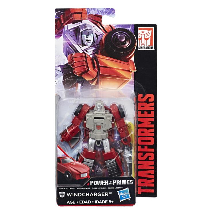 Transformers Generations Power of The Primes - Legends Windcharger
