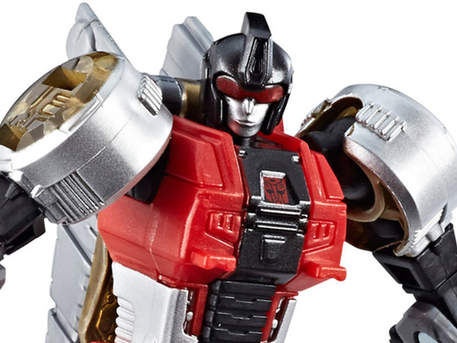 Transformers Generations Power of The Primes - Legends Slash