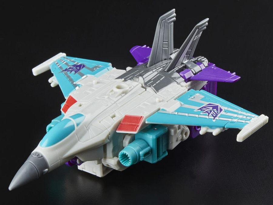 Transformers Generations Power of The Primes - Deluxe Dreadwind