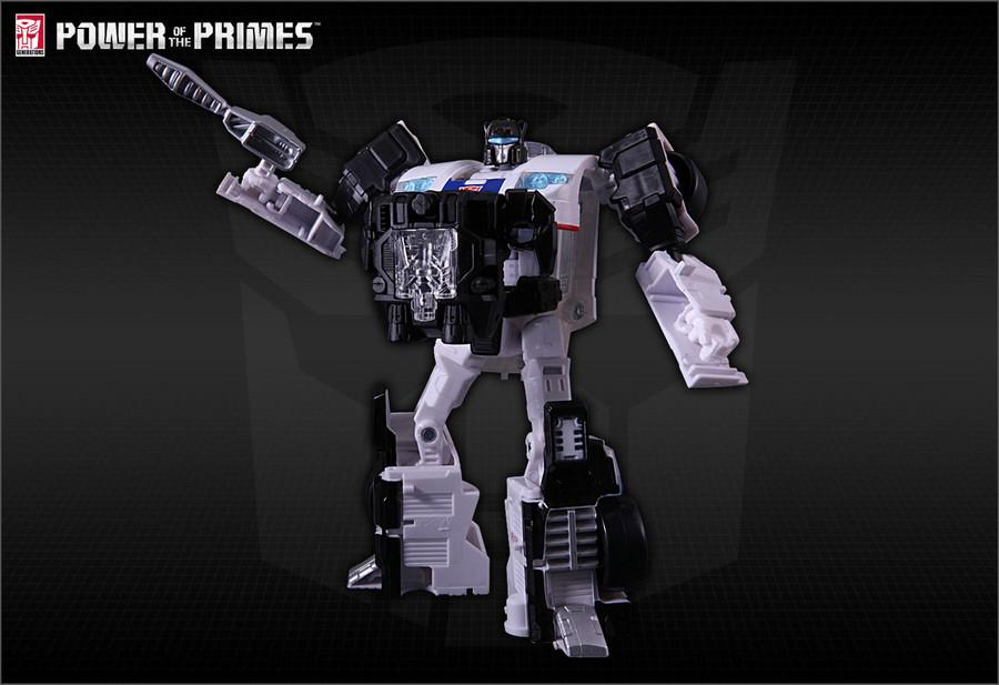 Takara Power of Prime - PP-07 Autobot Jazz