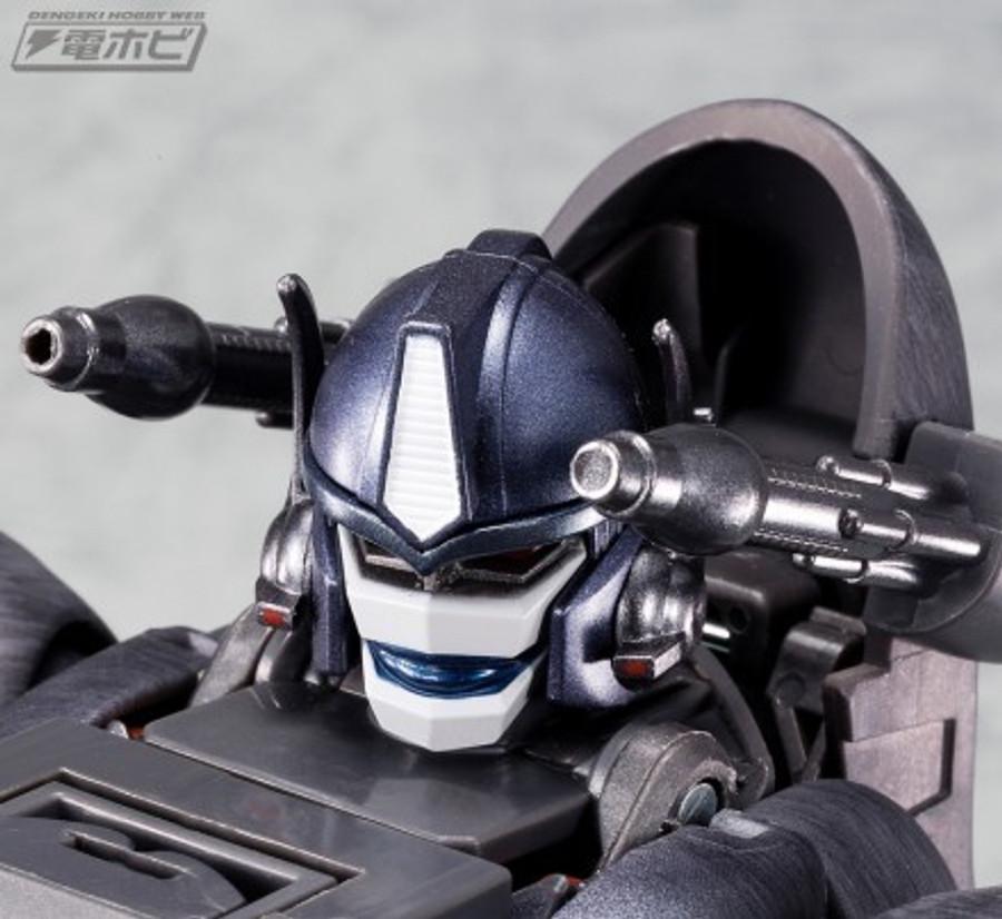 MP-32 - Masterpiece Optimus Primal Re-issue