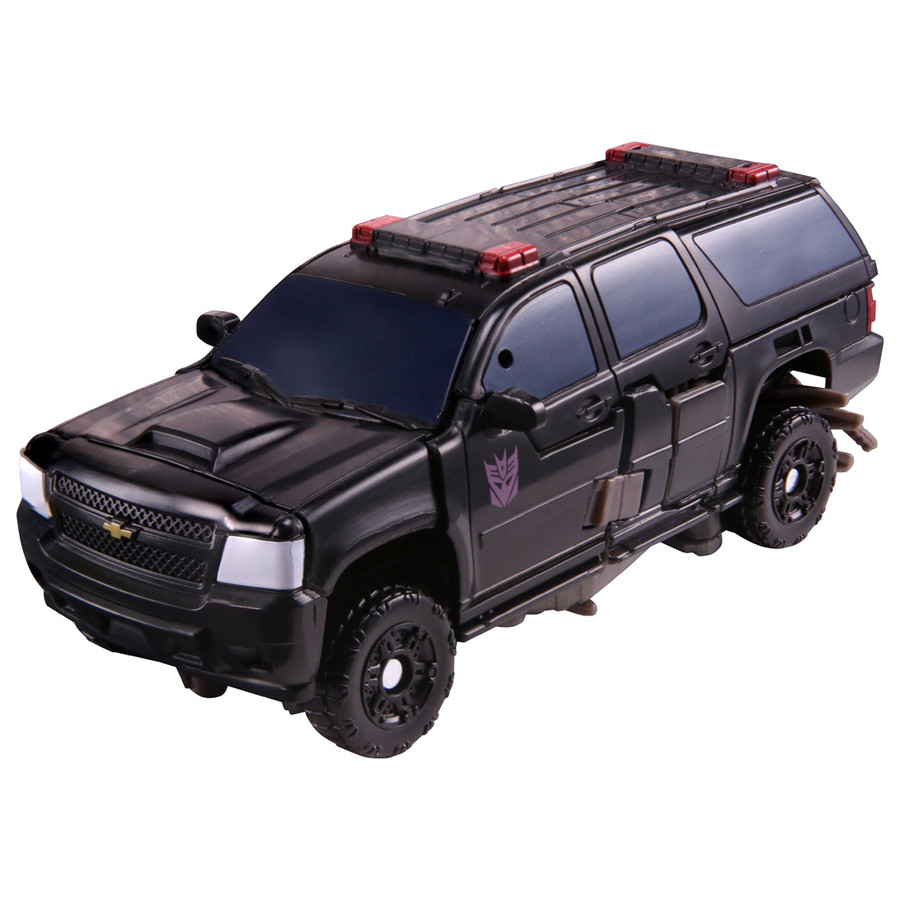Takara Studio Series - SS-03 Crowbar