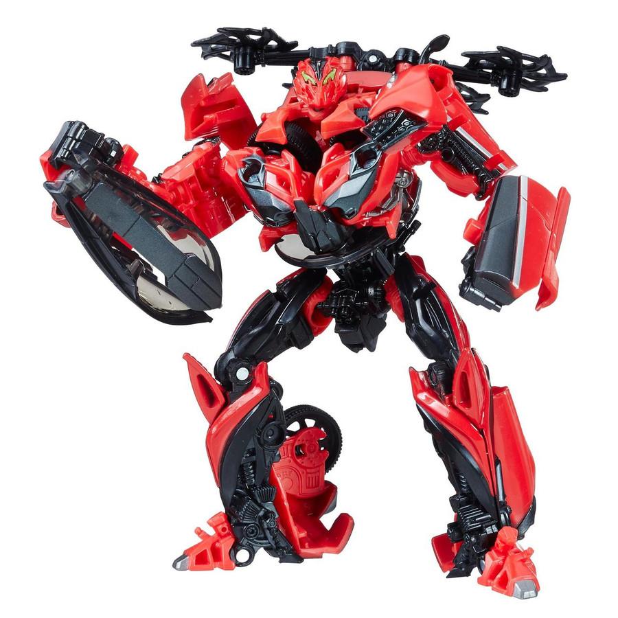 Transformers Generations Studio Series - Deluxe Stinger