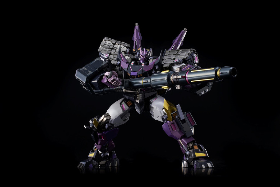 Flame Toys - Transformers Tarn