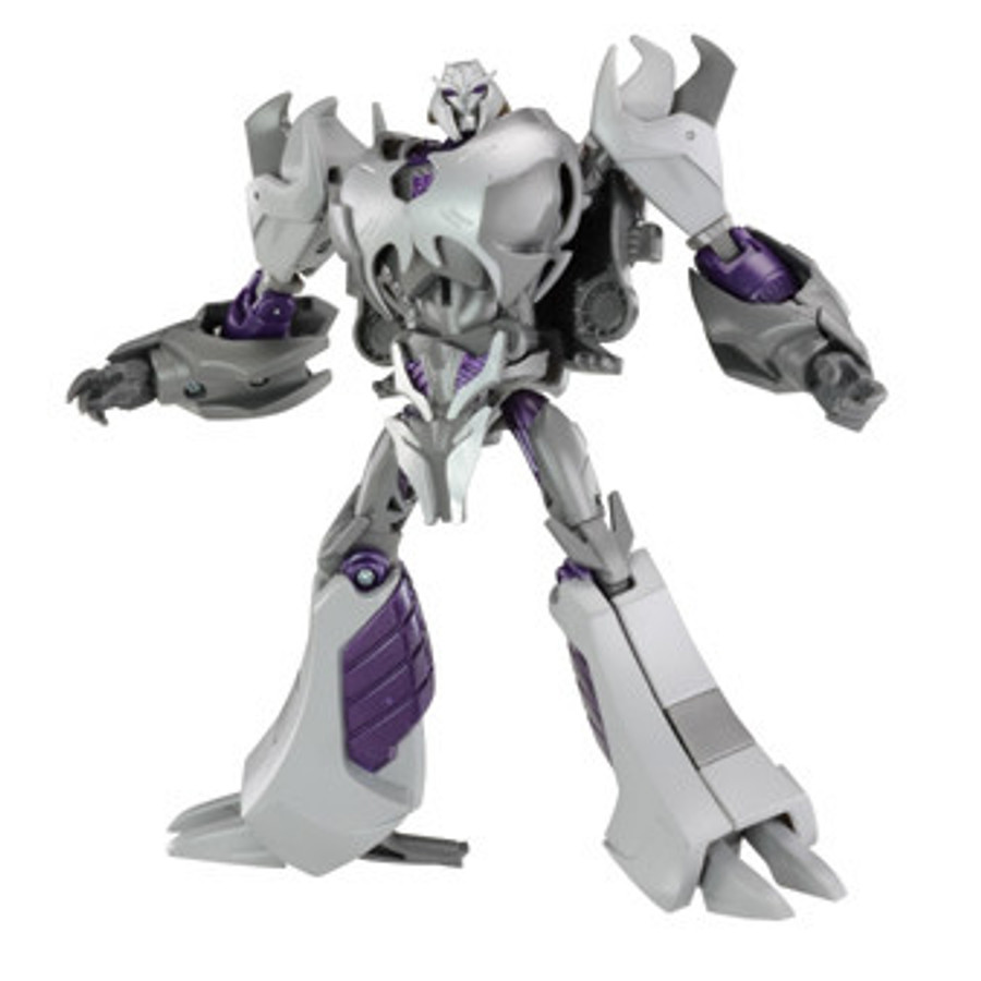 AM-05 Megatron with Micron Arms