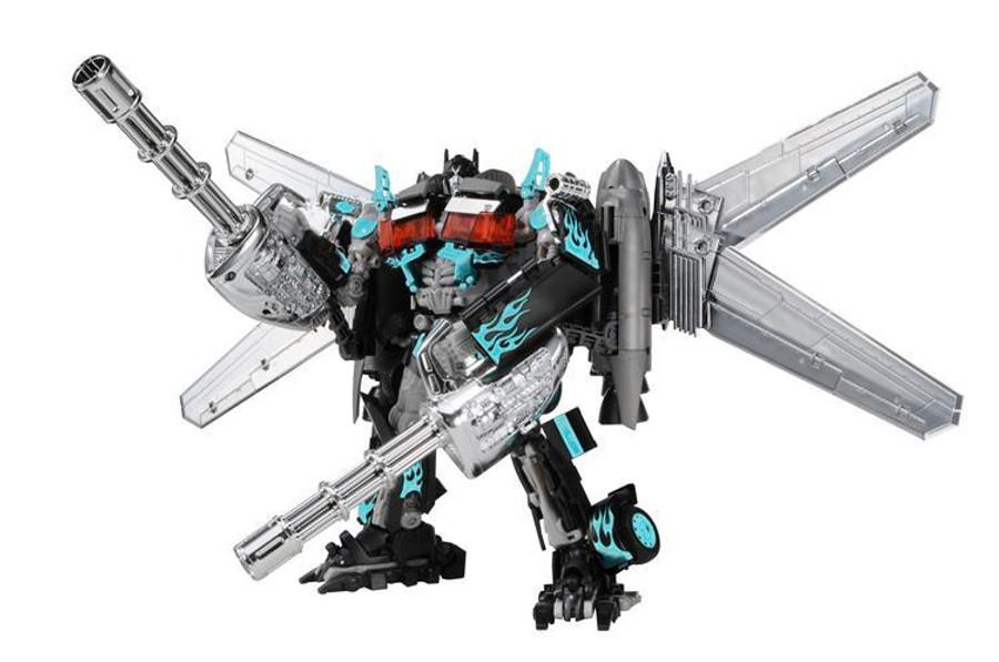 DA-15 Dark Nightwatch Jetwing Prime