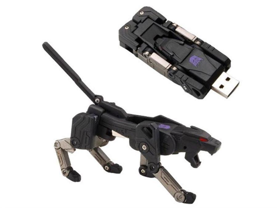 Device Label - Ravage USB Stick