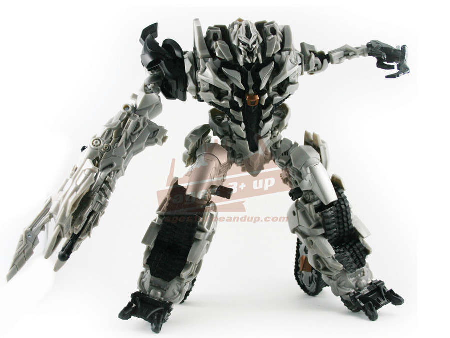 RD-01 Megatron (Decepticon) TakaraTomy Japan Version