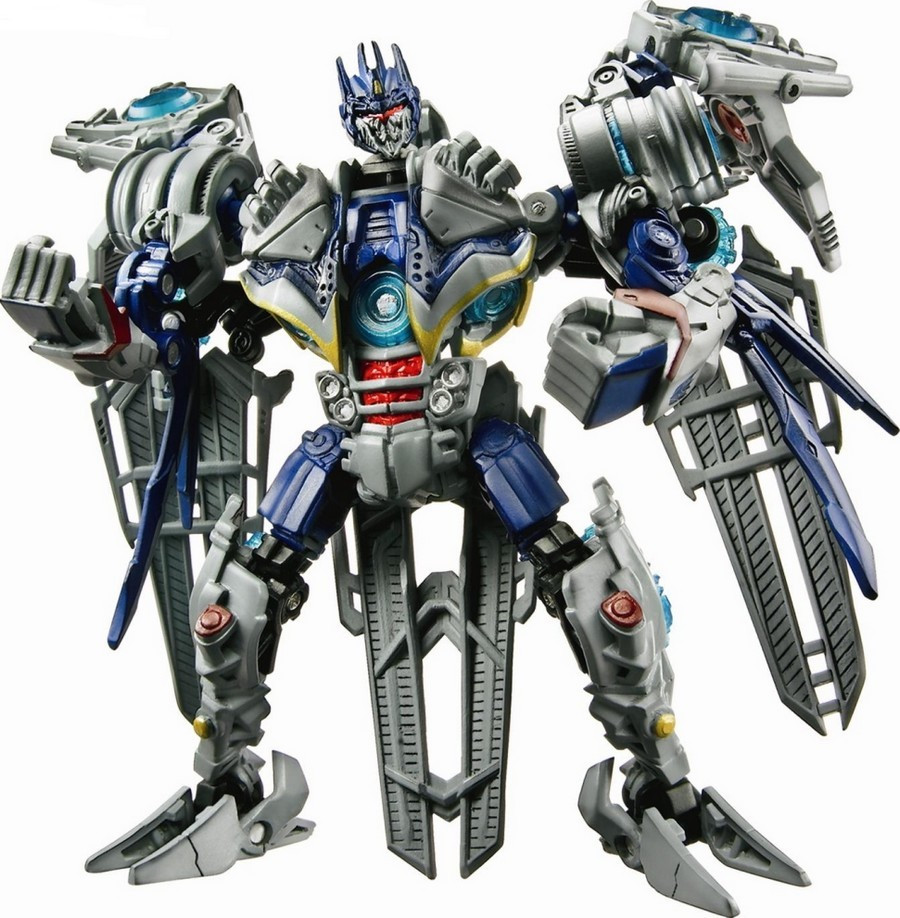 RD-04 Soundwave (Decepticon) TakaraTomy Japan Version