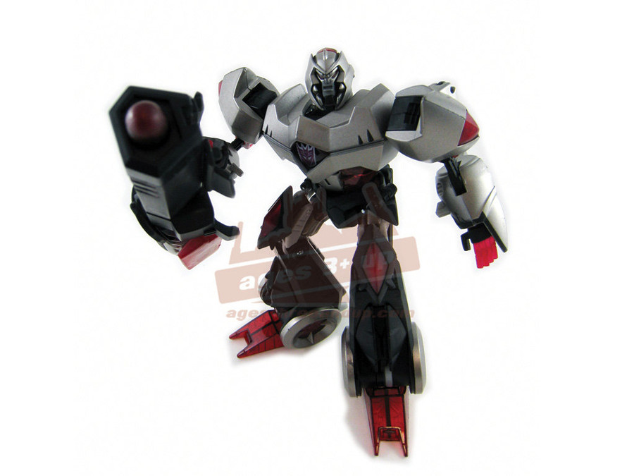 TA-06 Animated Megatron (Voyager Class)