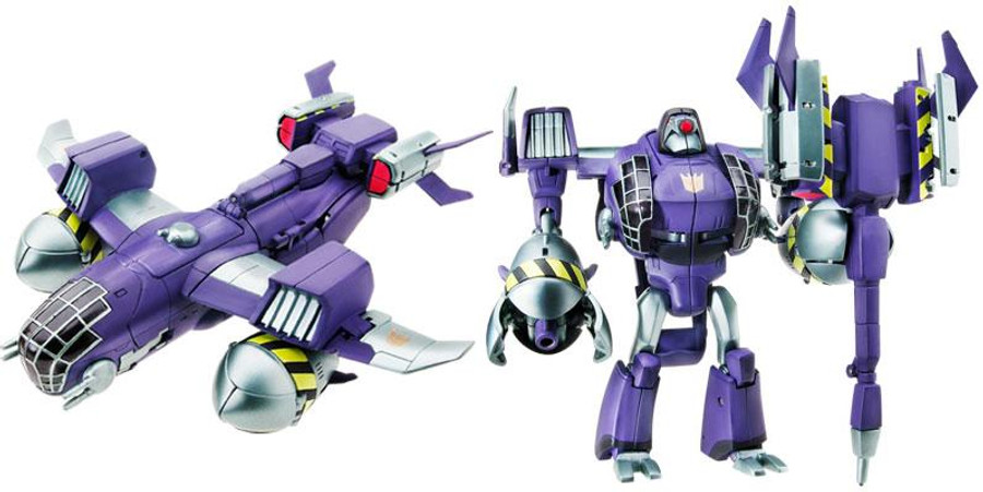 TA-15 Animated Lugnut (Voyager Class)