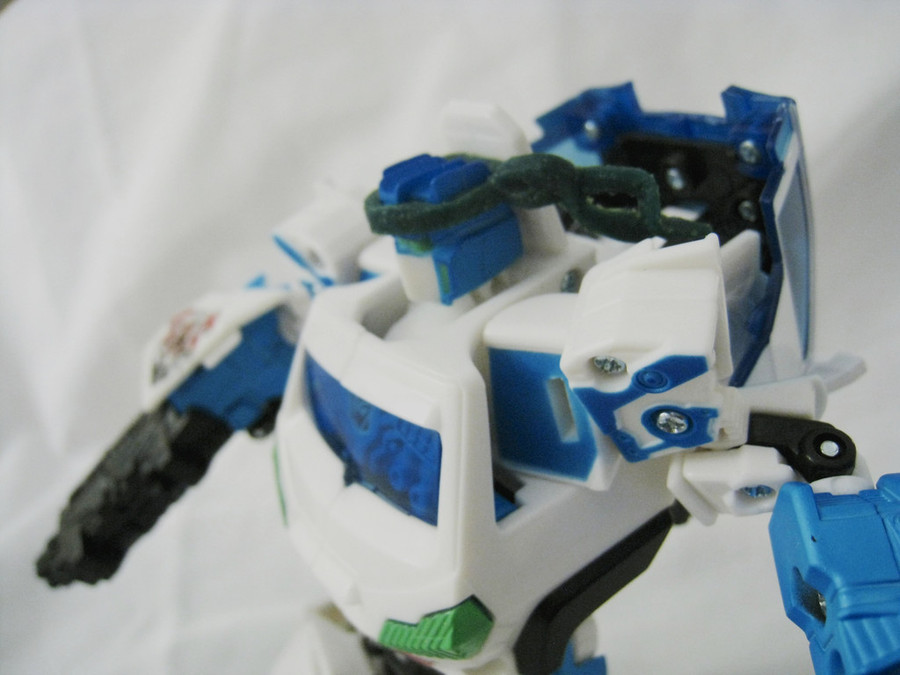 BotCon 2012 - Shattered Glass - Convention Boxed Set