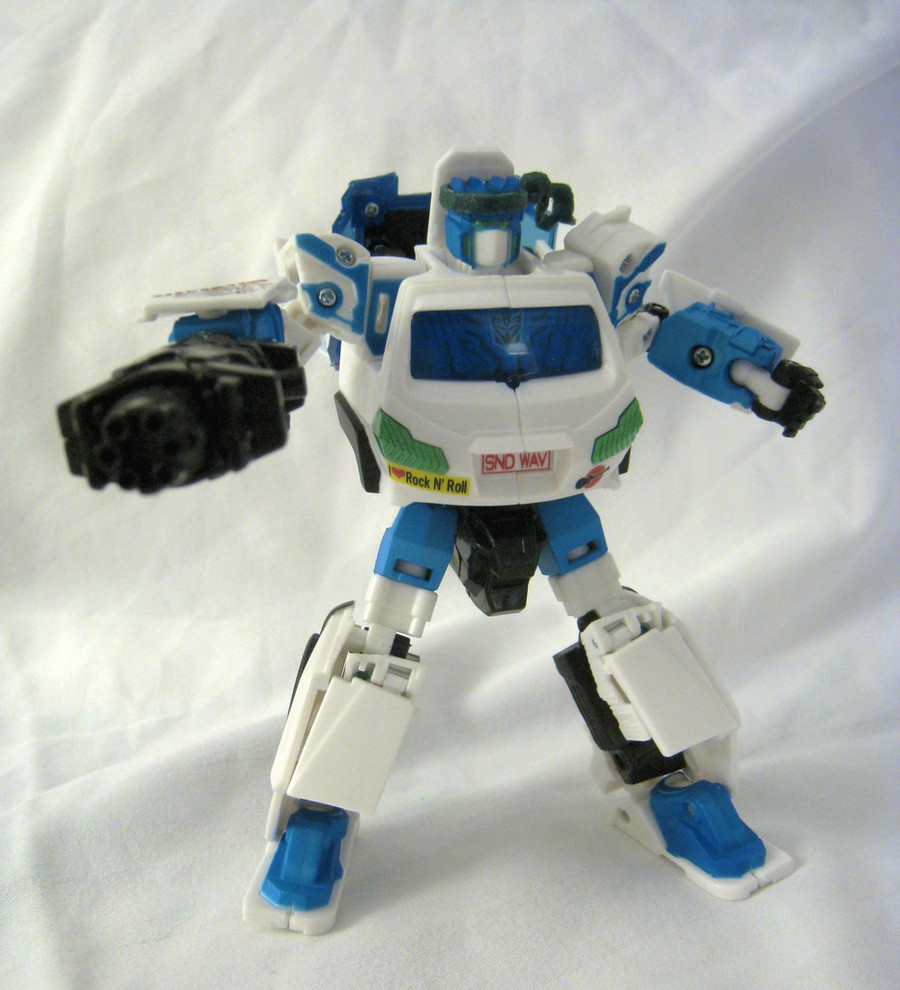 BotCon 2012 - Shattered Glass - Convention Loose Set