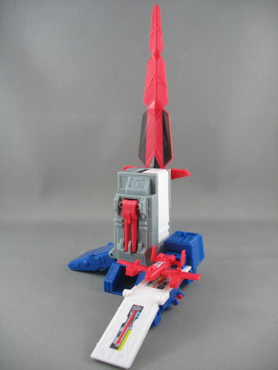 Kabaya Transformers DX Fortress Maximus Series - Set of 3