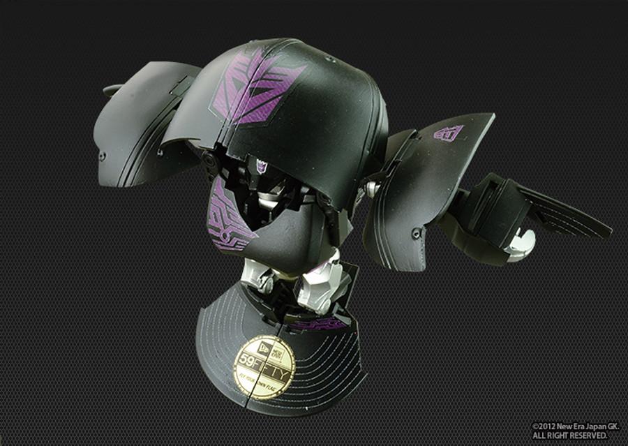 Transformers Capbots - Capticon