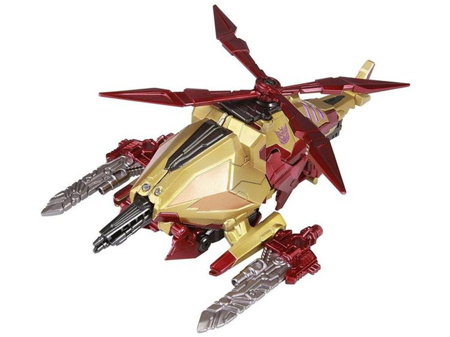 TG04 - Fall of Cybertron Vortex (Takara)