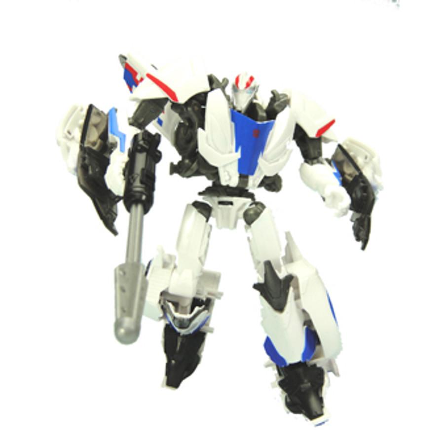 Transformers GO! - G06 Hunter Smokescreen (Takara)