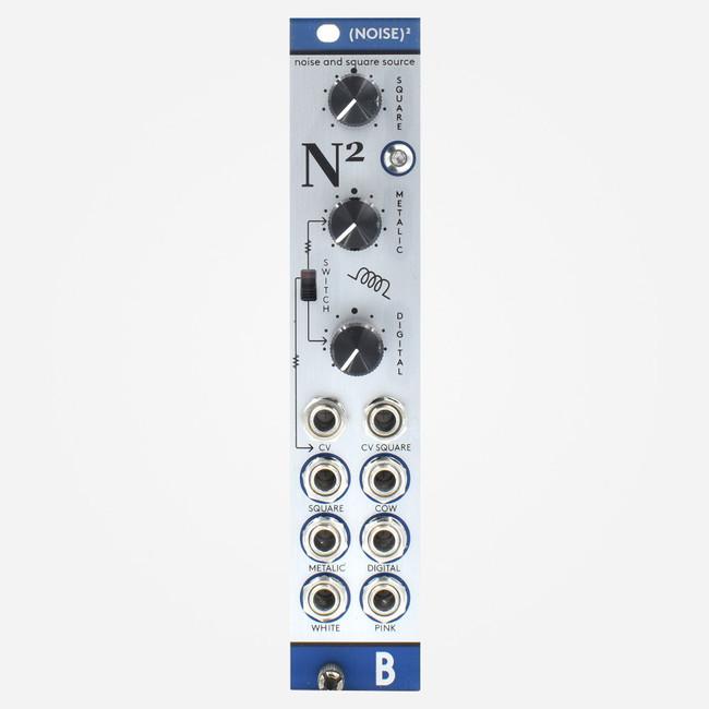 Bastl Noise Square Eurorack Percussion Oscillator