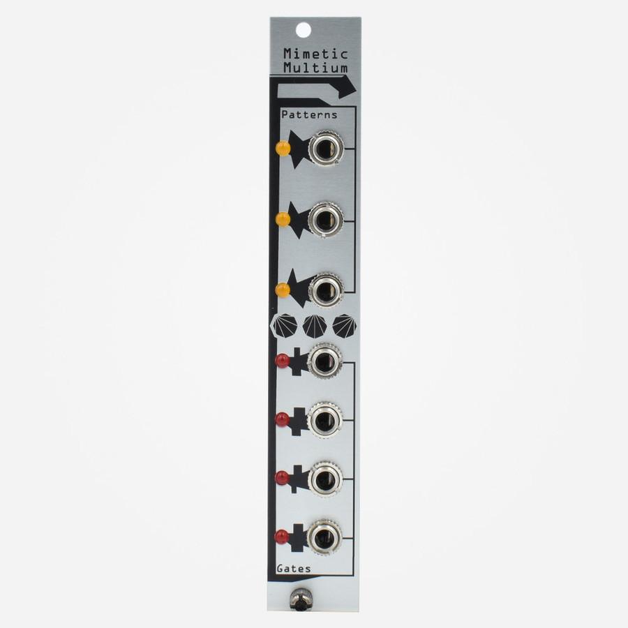Noise Engineering Mimetic Multium Expander Module
