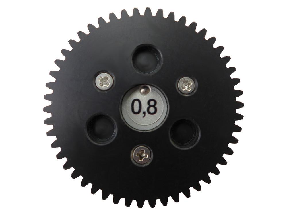 Heden 0.8 Gear1