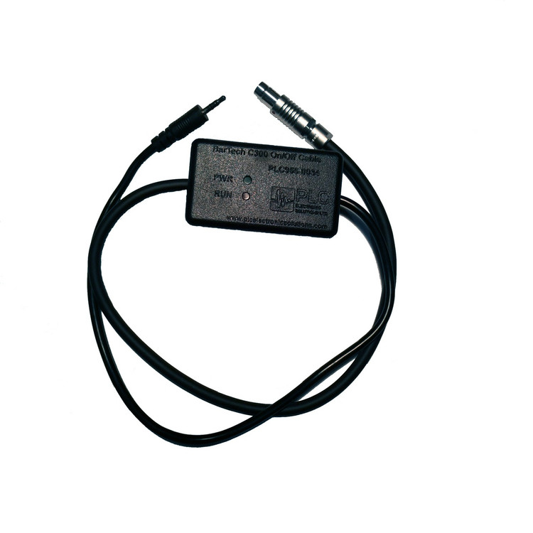 BarTech C300 On/Off Cable