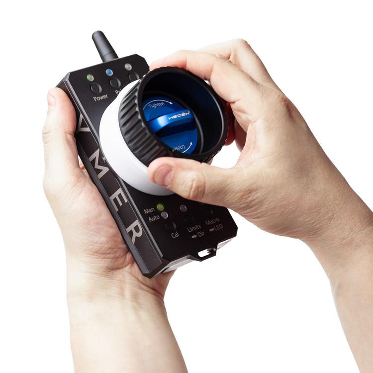 Heden™ YMER-1 Lens Control System