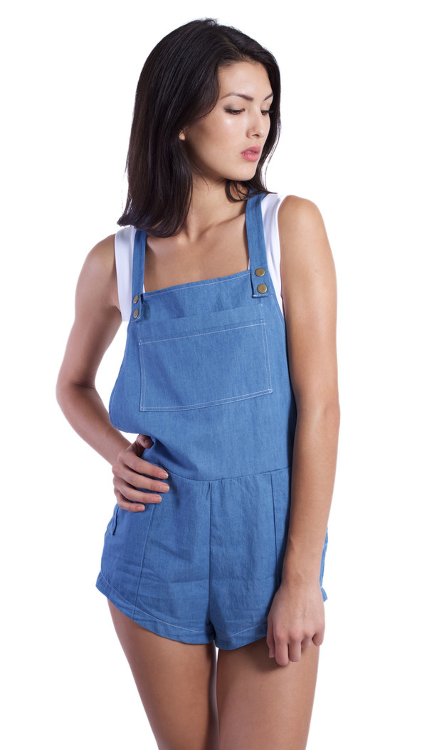 Joanie Overall