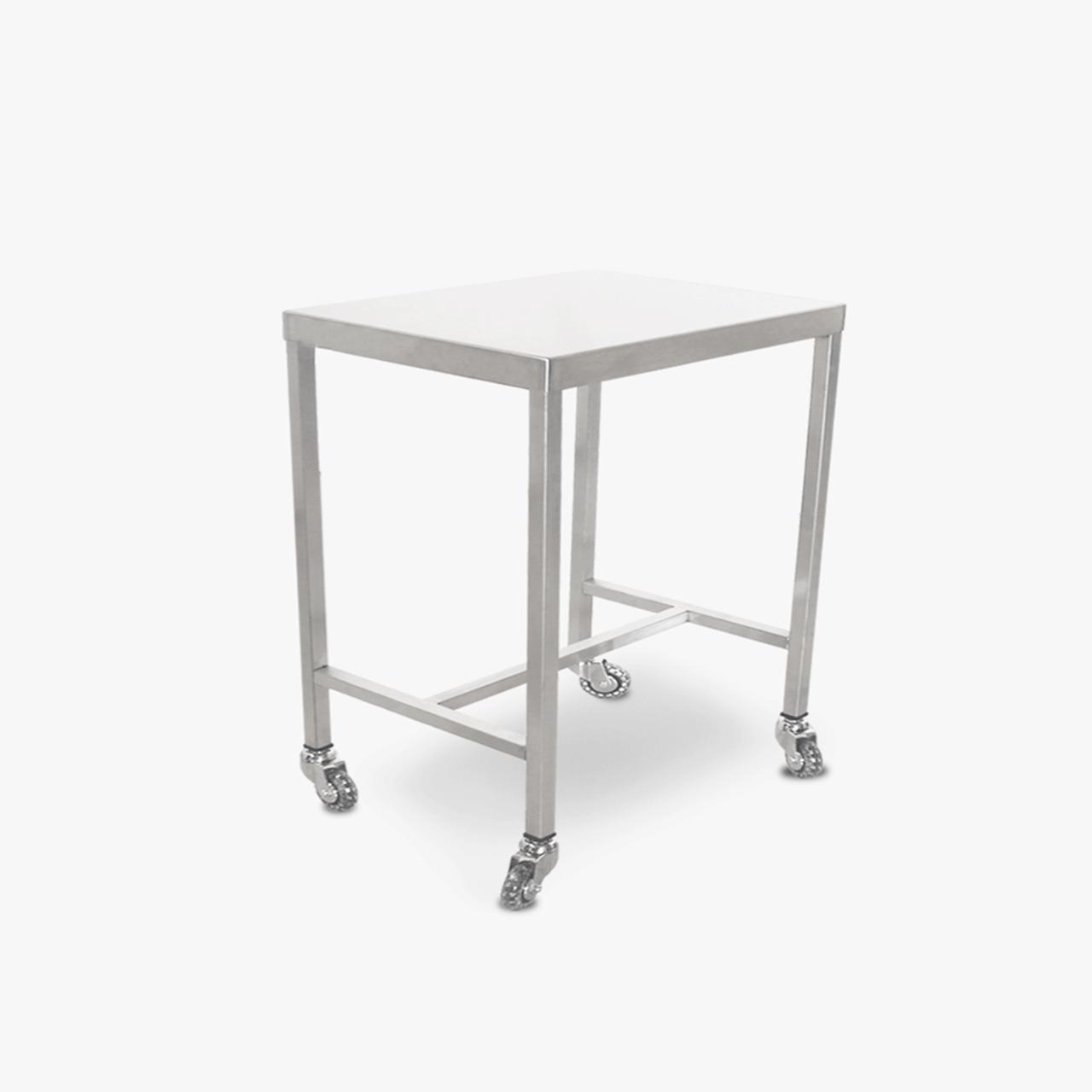 ITH   1630   16 X 30 X 34 Instrument Table W/ H Brace