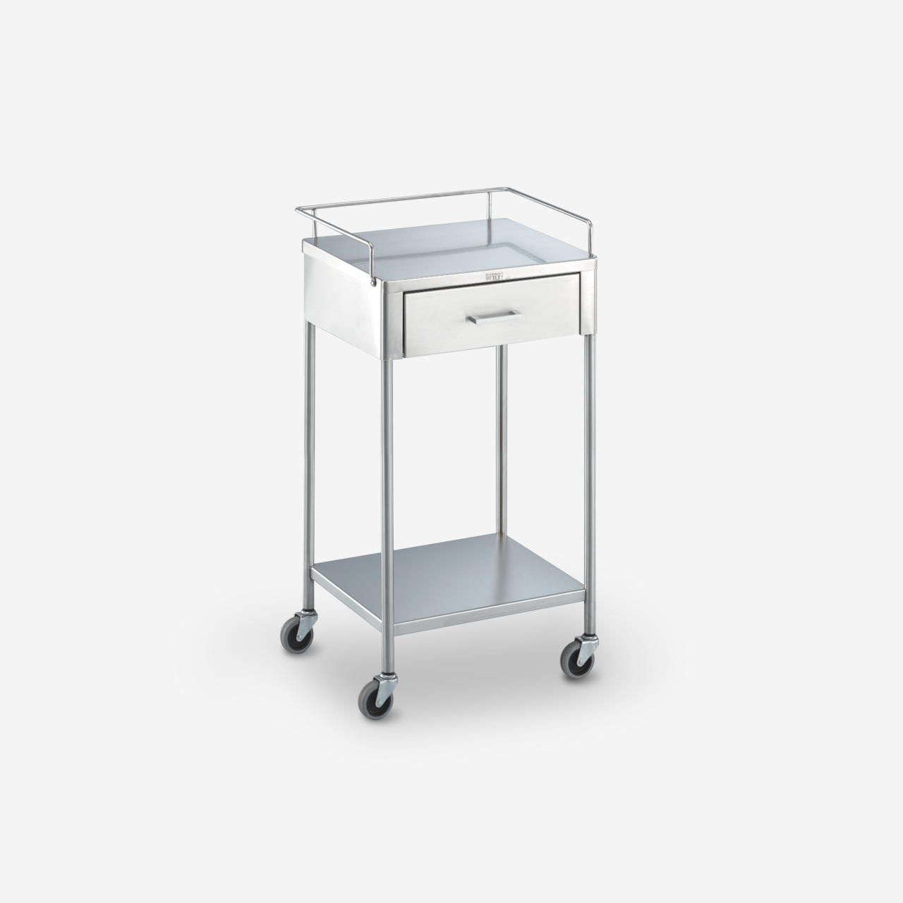 UT   2200   20 X 16 X 34 Stainless Steel Table/Prep Stand W