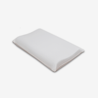 Promise Anti-Flame (Cervical) Memory Foam Pillow