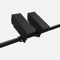 PRT-9100 TABLE HIP PAD - Large size