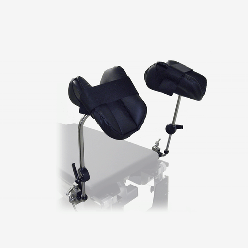 LS-1700 Knee Crutch Supports