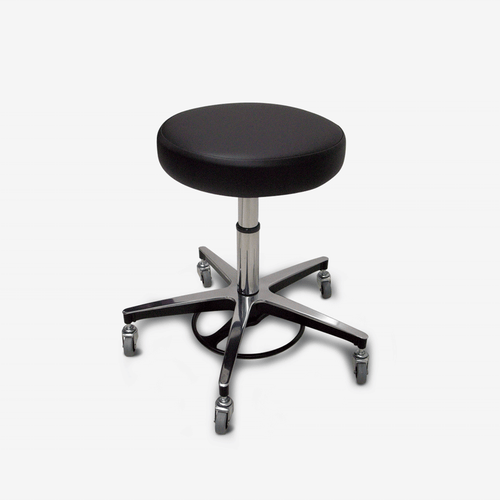 ST-4200 Pneumatic Foot  Operated Stool