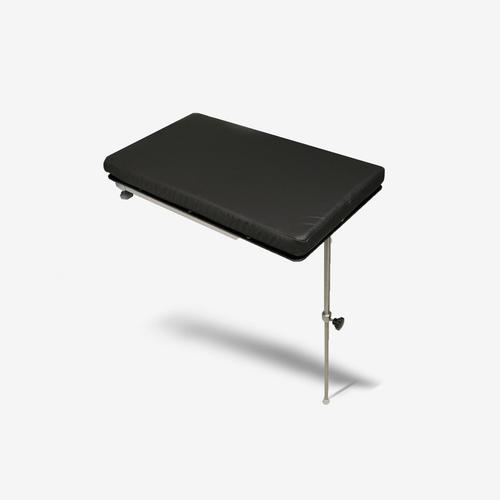 HT- 6600 - Rectangular Arm & Hand Table w/pad