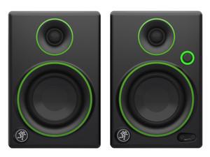 Mackie CR3 studio monitors (pair)