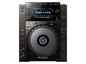 Pioneer CDJ900NXS Professional Multi Player