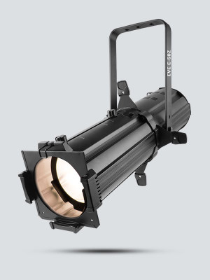 Chauvet DJ EVE E50Z 50W Warm White LED Ellipsoidal