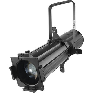 CHAUVET DJ EVE E100Z 100W warm white LED ellipsoidal, black housing