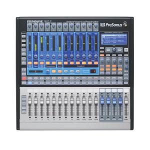 PreSonus StudioLive 16.0.2 16x2 Performance and Recording Digital Mixer
