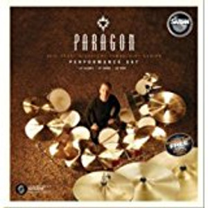 Sabian Paragon Performance Cymbal Set NP5005N