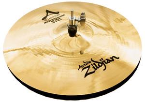 """Zildjian 14"""" A Custom Mastersound Hi Hat pair A20550"""