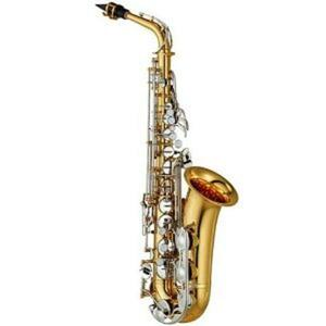 Yamaha YAS26 standard alto saxophone