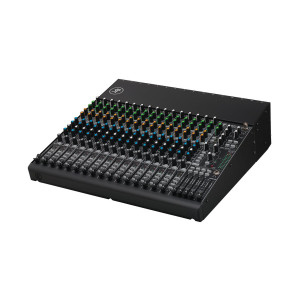 Mackie 1604VLZ4 16-Ch Compact Mixer