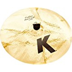 "Zildjian K Custom Fast Crash-17"" K0983"