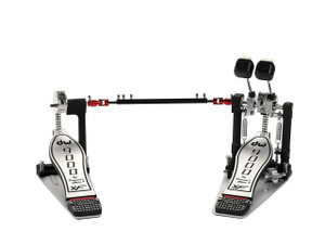 Drum Workshop Double Pedal extended footboard DWCP9002XF