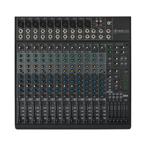 Mackie 1642VLZ4 16-Ch 4-Bus Compact Mixer