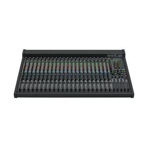Mackie 2404VLZ4 24-Ch 4-Bus Compact Mixer w/USB