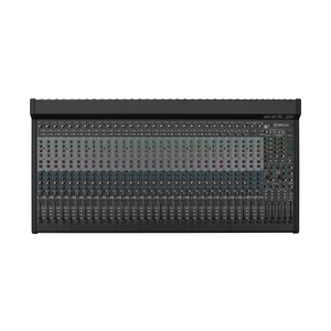 Mackie 3204VLZ4 32-Ch 4-Bus Compact Mixer w/USB