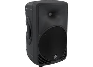 """Mackie SRM350v3 1,000 Watt 10"""" 2 Way Biamped Portable Powered Loudspeaker"""