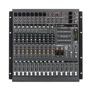 Mackie PPM1012  12-Channel 1600W Desktop Mixer